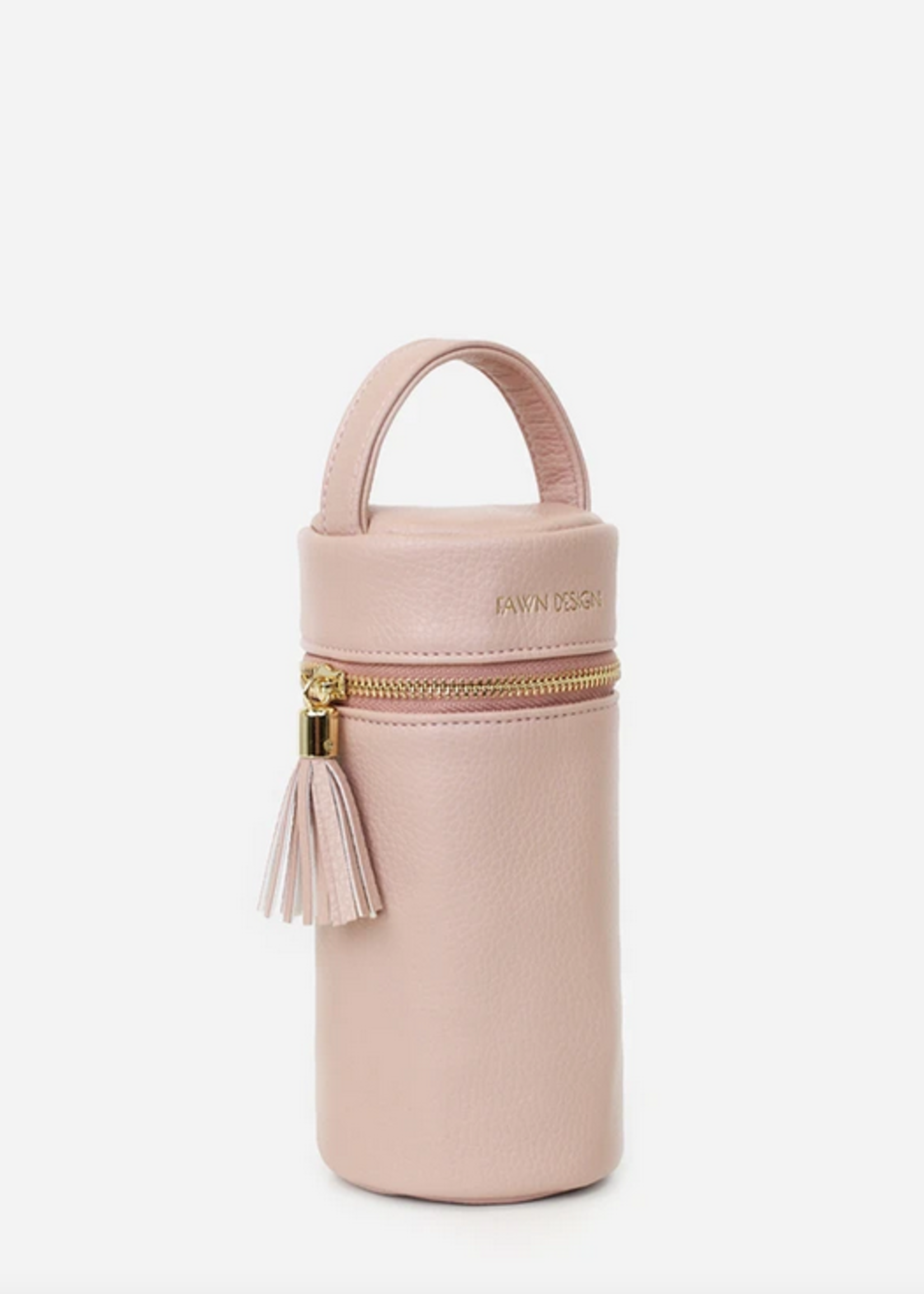 Elitaire Petite The Bottle Bag - Blush