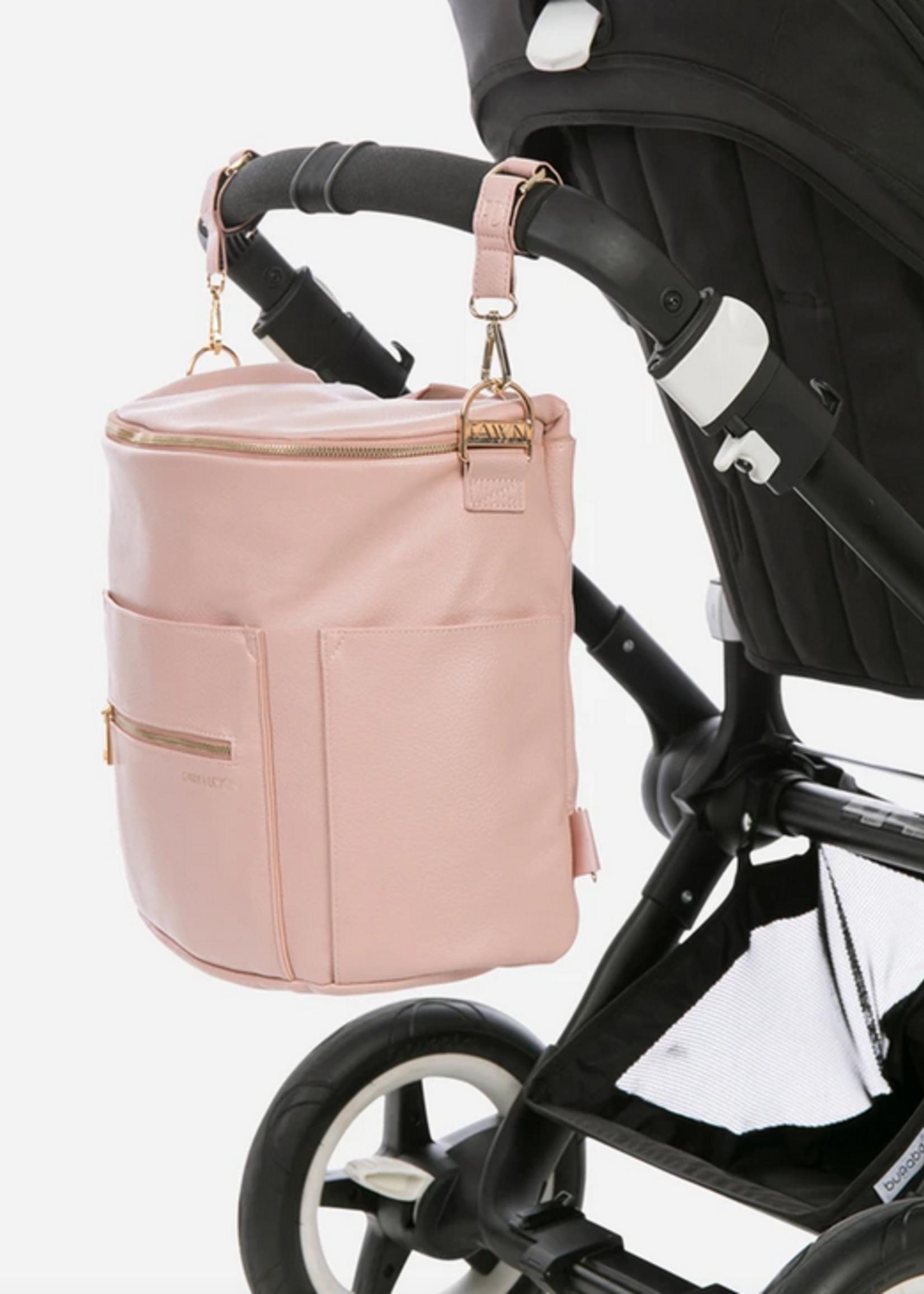 Elitaire Petite The Stroller Hooks - Blush