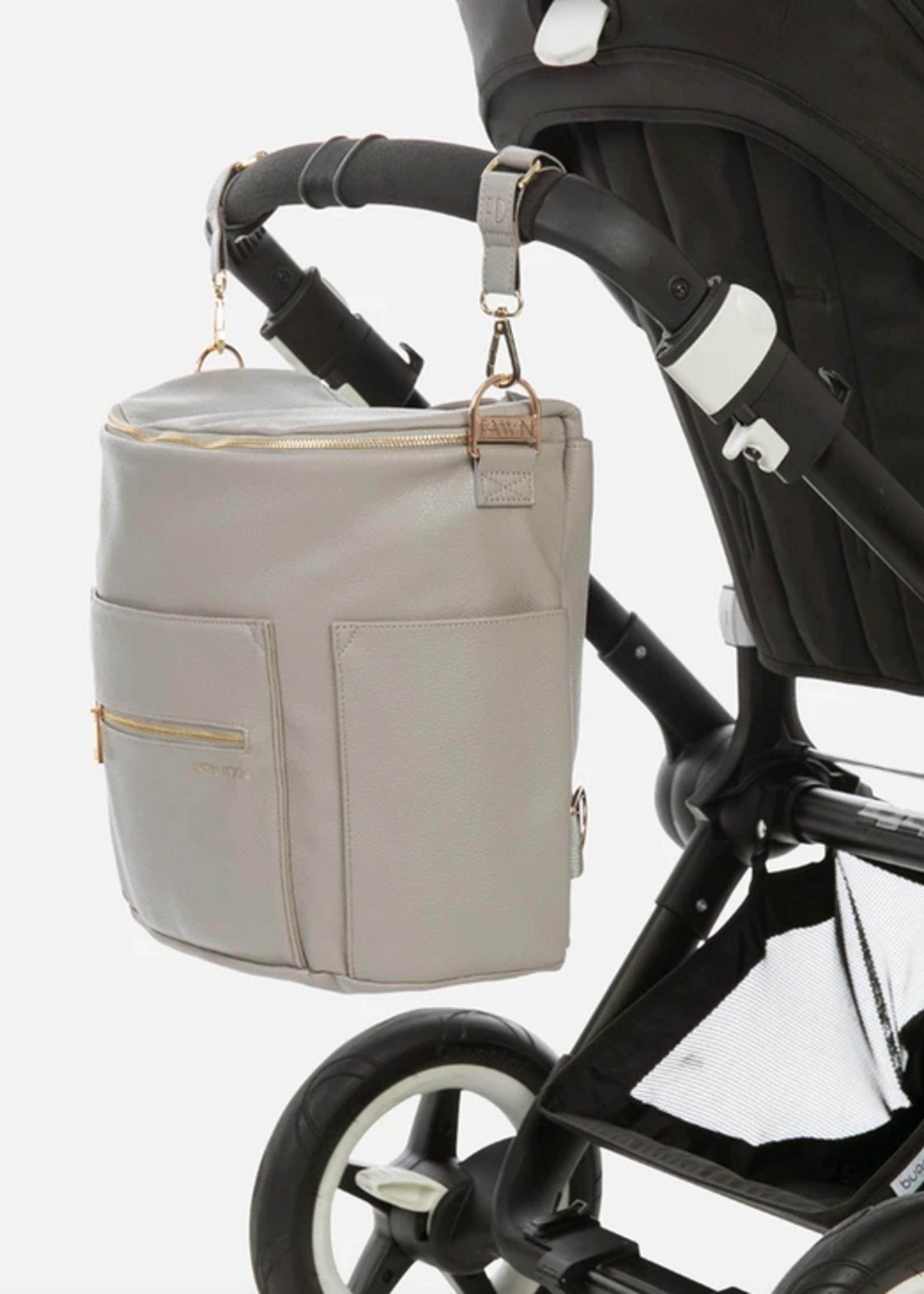Elitaire Petite The Stroller Hooks - Gray