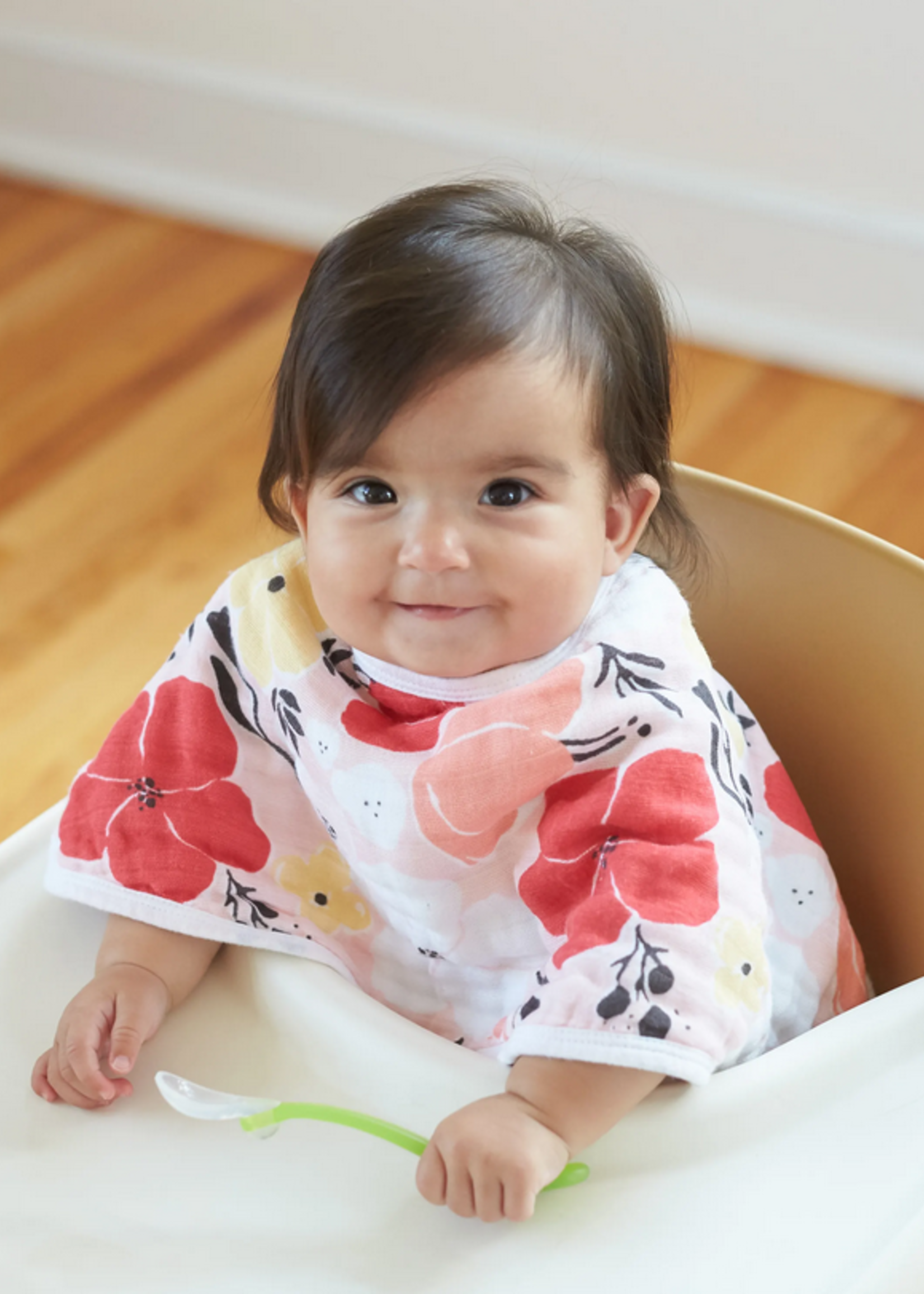Elitaire Petite Picked For You 2-Pack Burpy Bibs