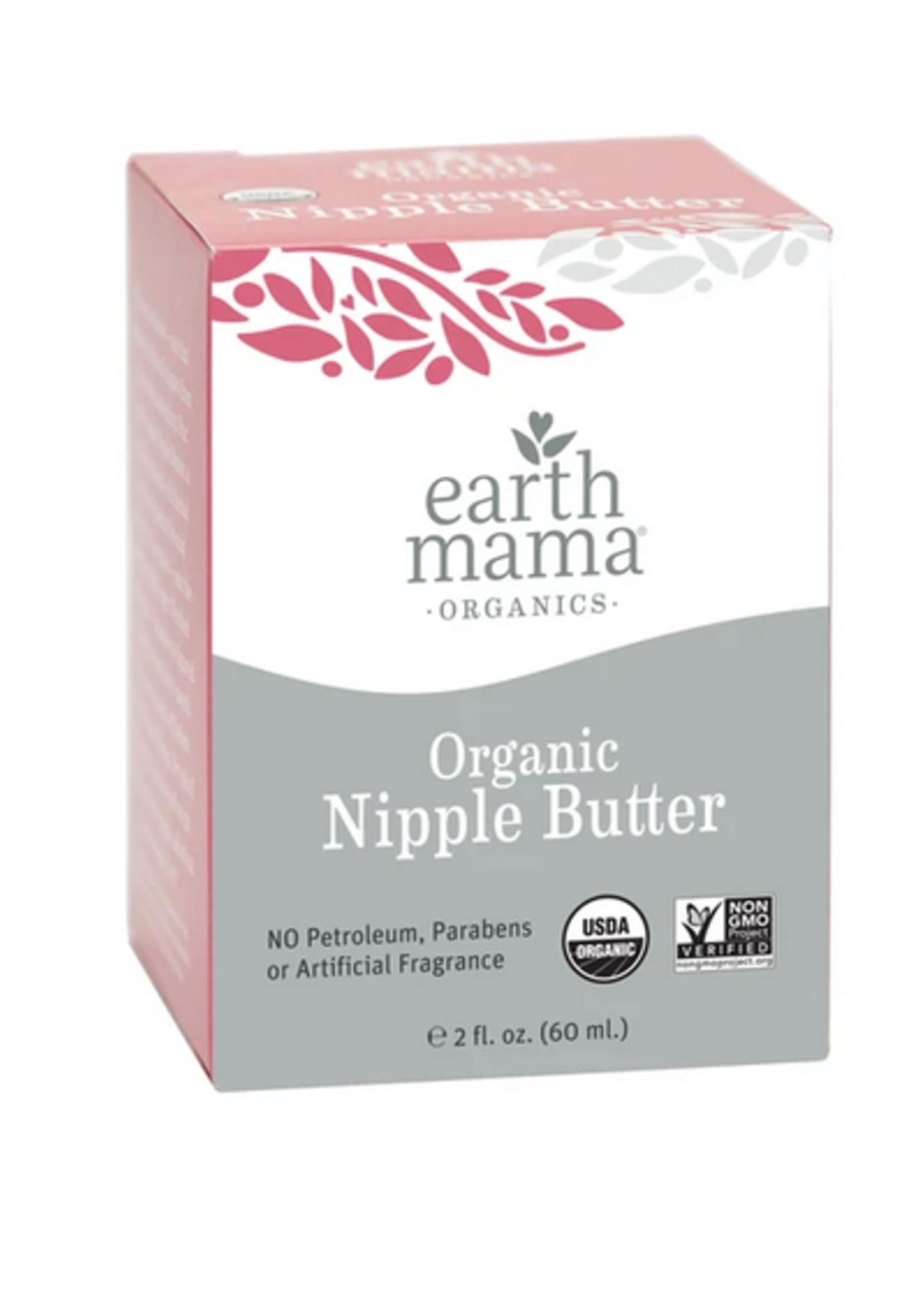 Elitaire Petite Organic Nipple Butter