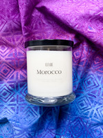 Elitaire Boutique Morocco - Bon Voyage Candle Collection