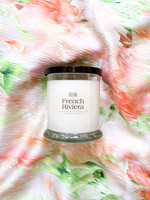 Elitaire Boutique French Riviera - Bon Voyage Candle Collection