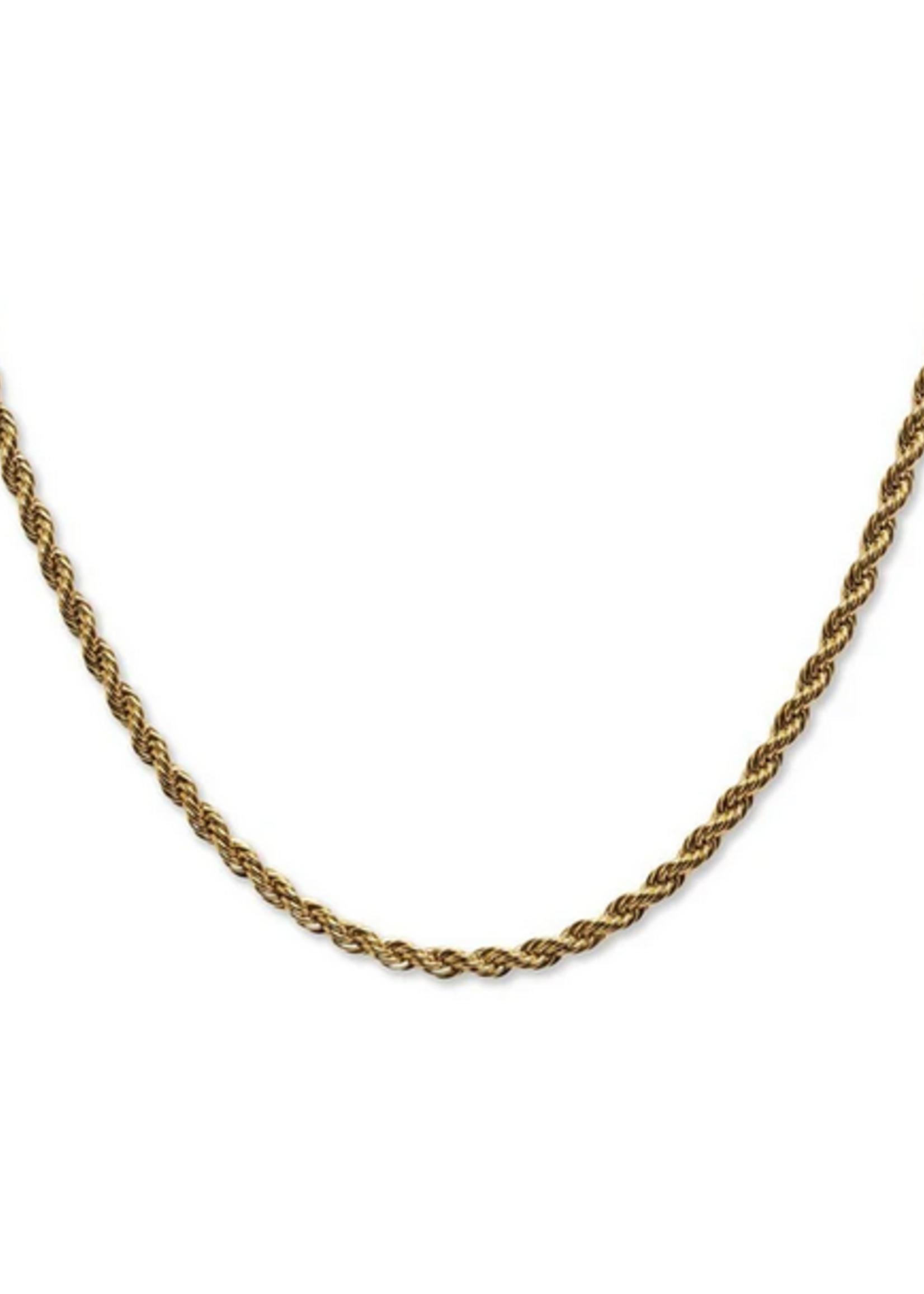 Elitaire Boutique Evie Rope Necklace