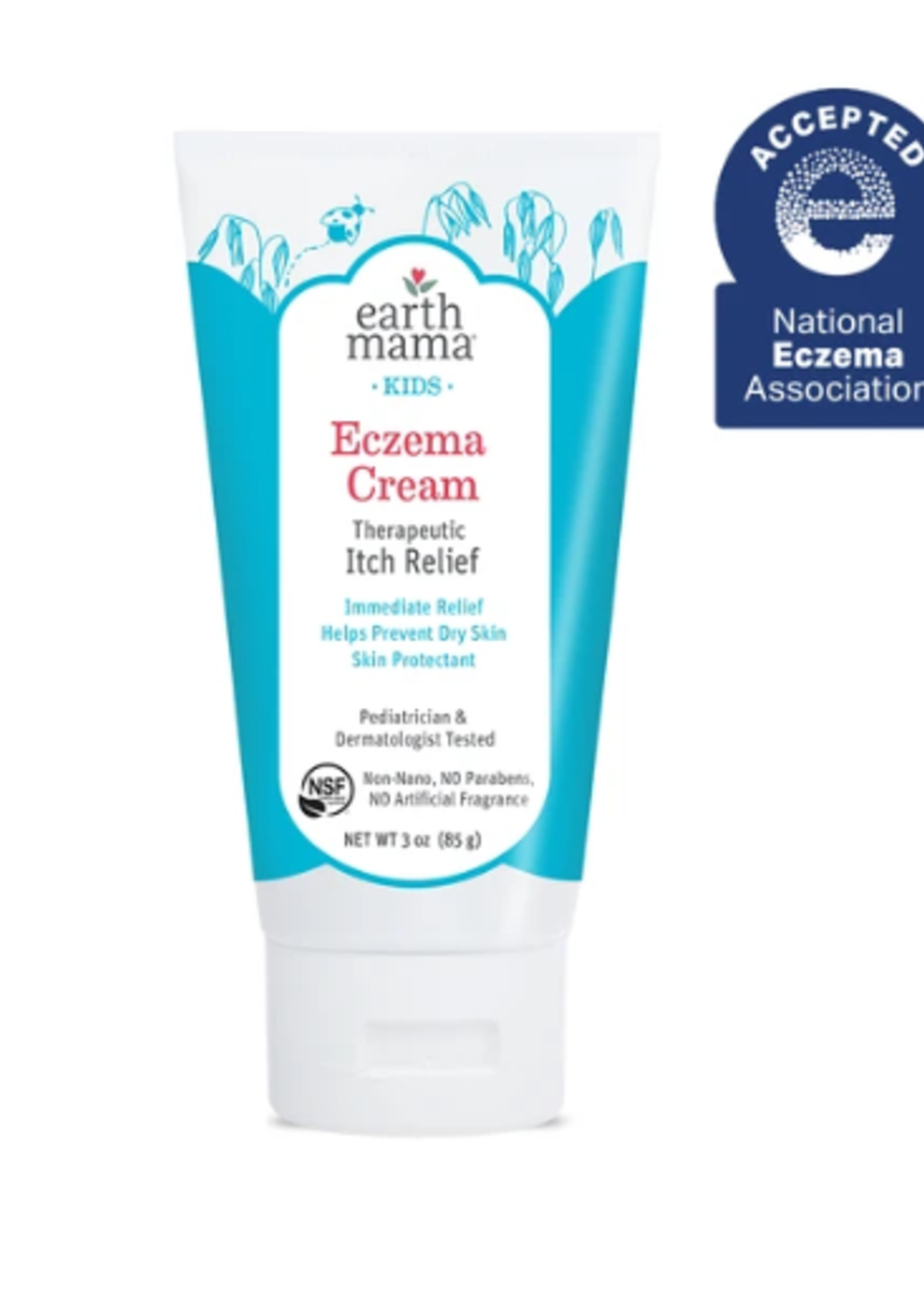 Elitaire Petite Eczema Cream