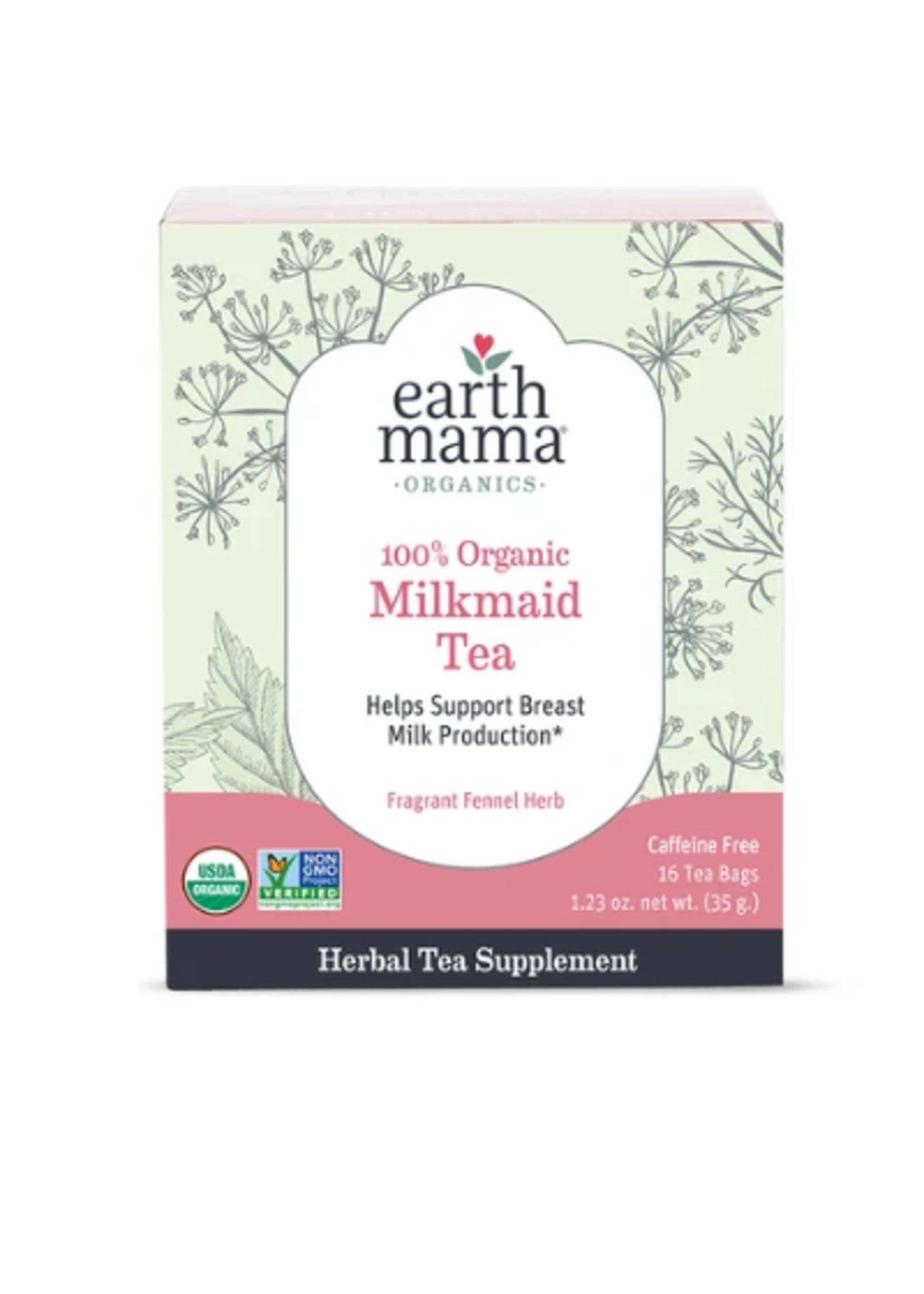 Elitaire Petite Organic Milkmade Tea