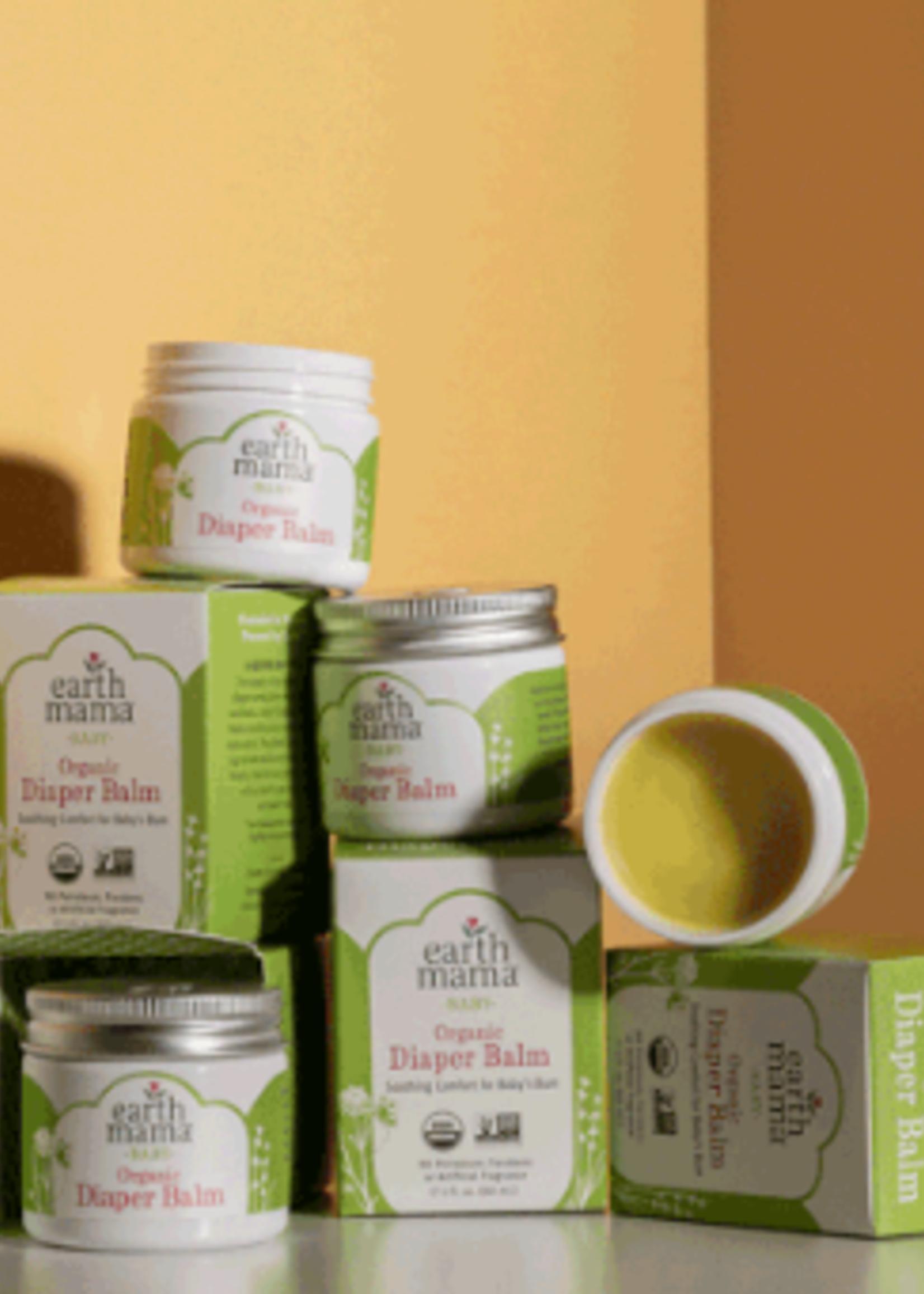 Elitaire Petite Organic Diaper Balm