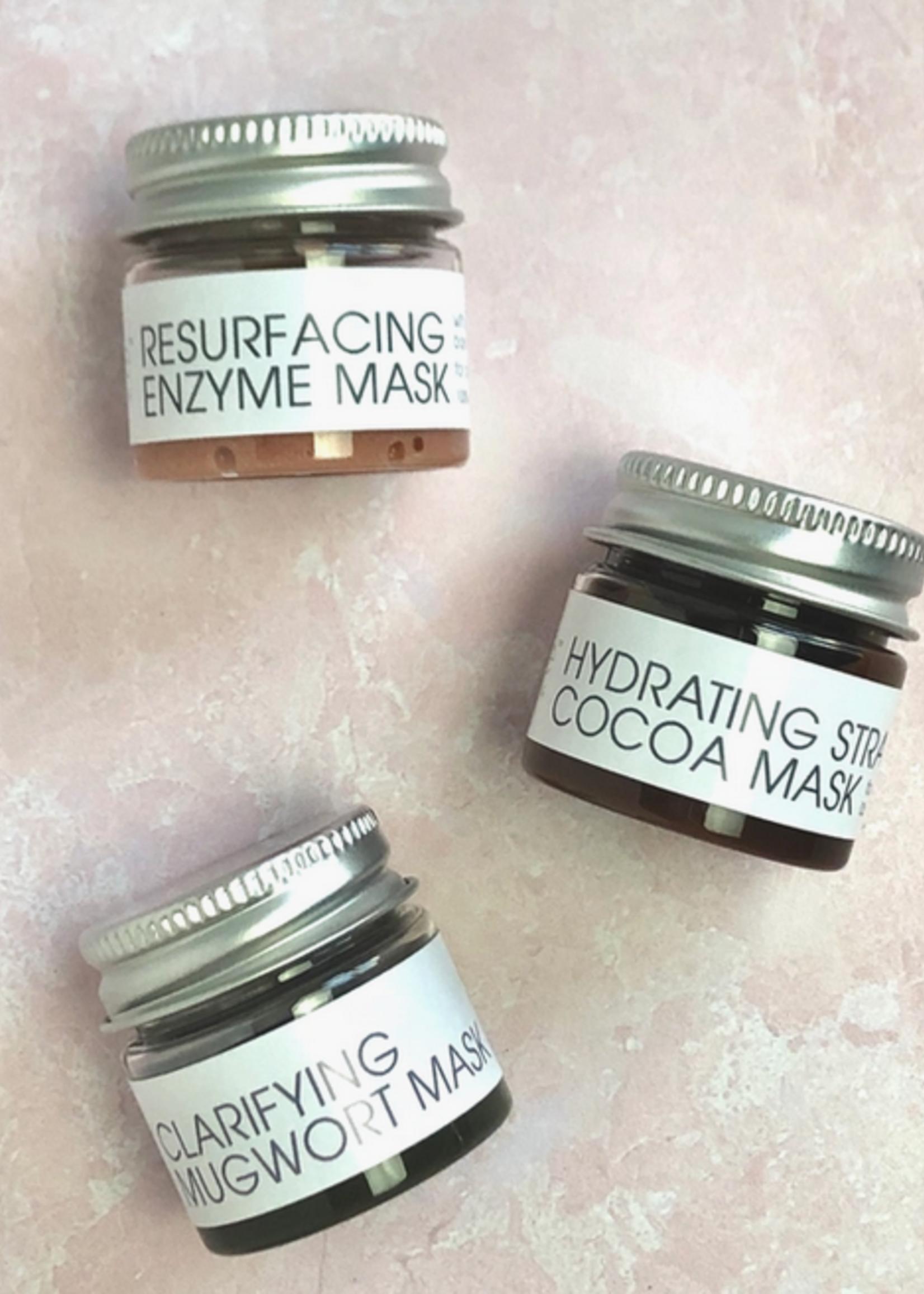 Elitaire Boutique Triple Mini Masks Collection