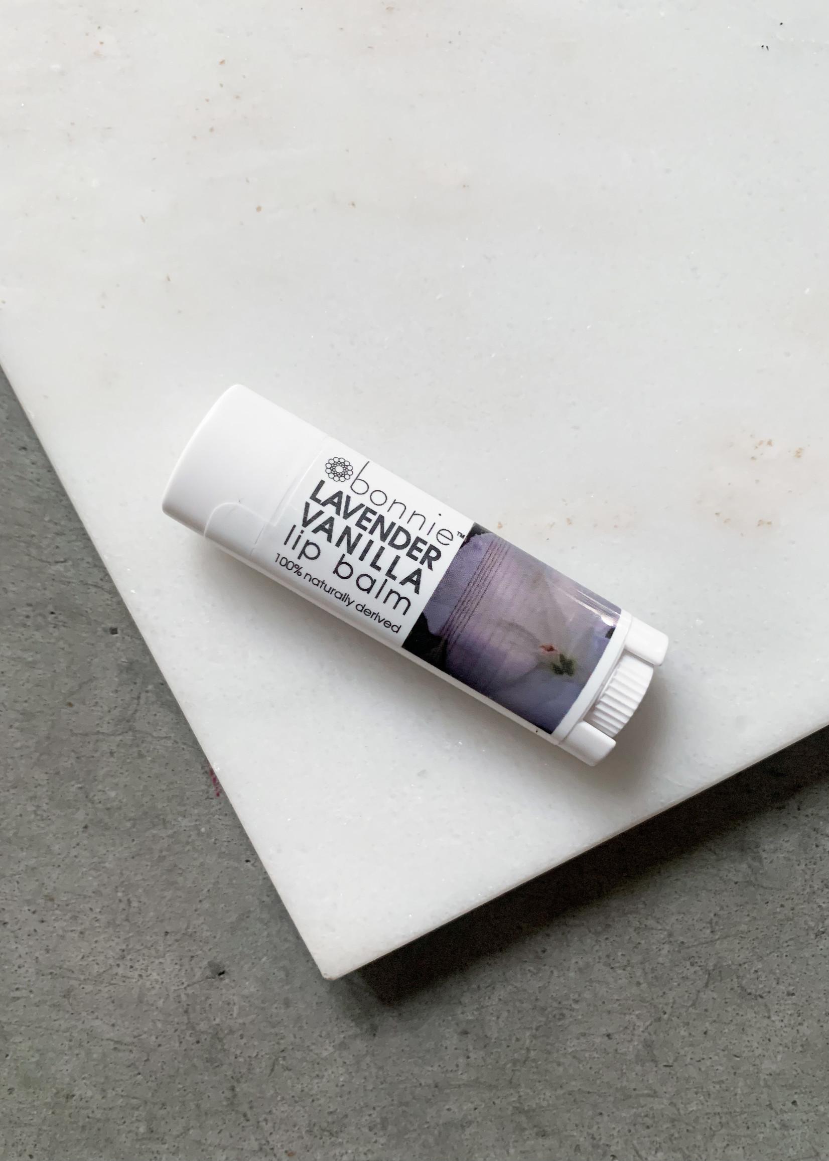 Elitaire Boutique Lavender Vanilla Lip Balm