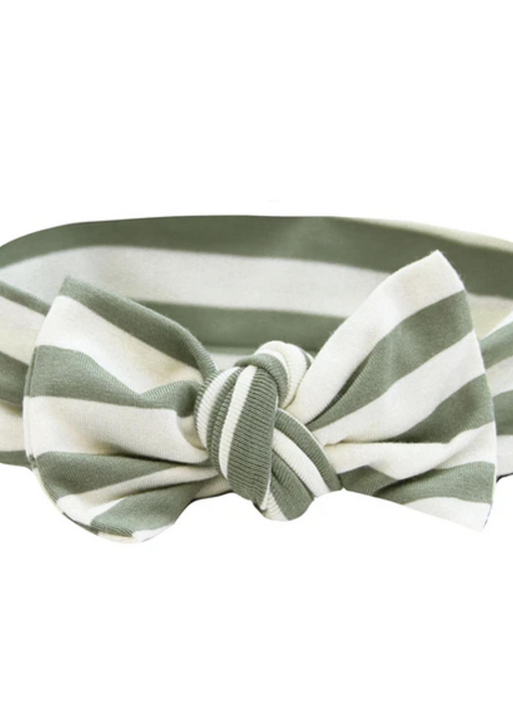 Elitaire Petite Morgan Striped Headband