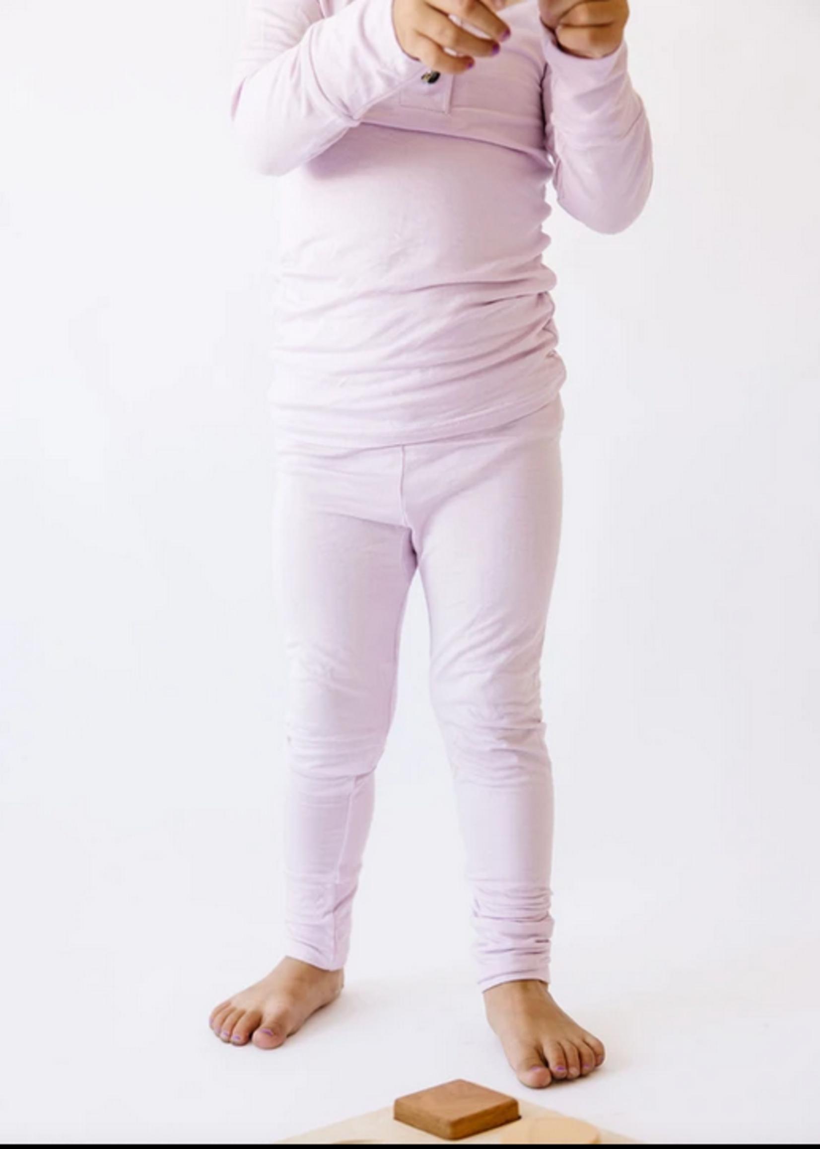 Elitaire Petite Quincy Lilac Set 3-6 Month
