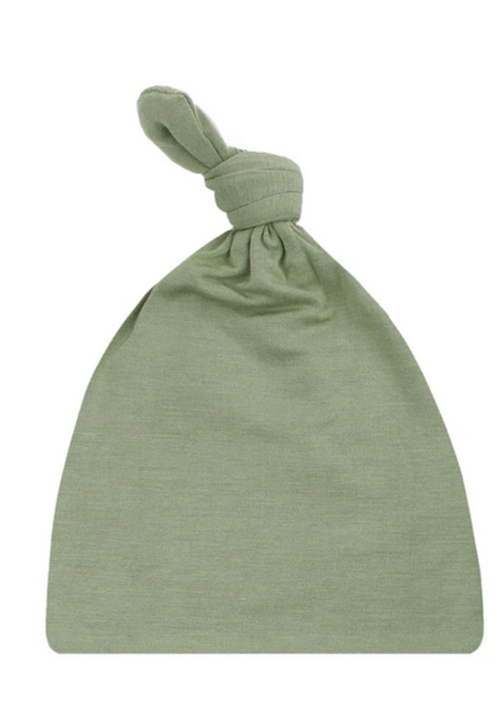 Elitaire Petite Marley Top Knot Hat