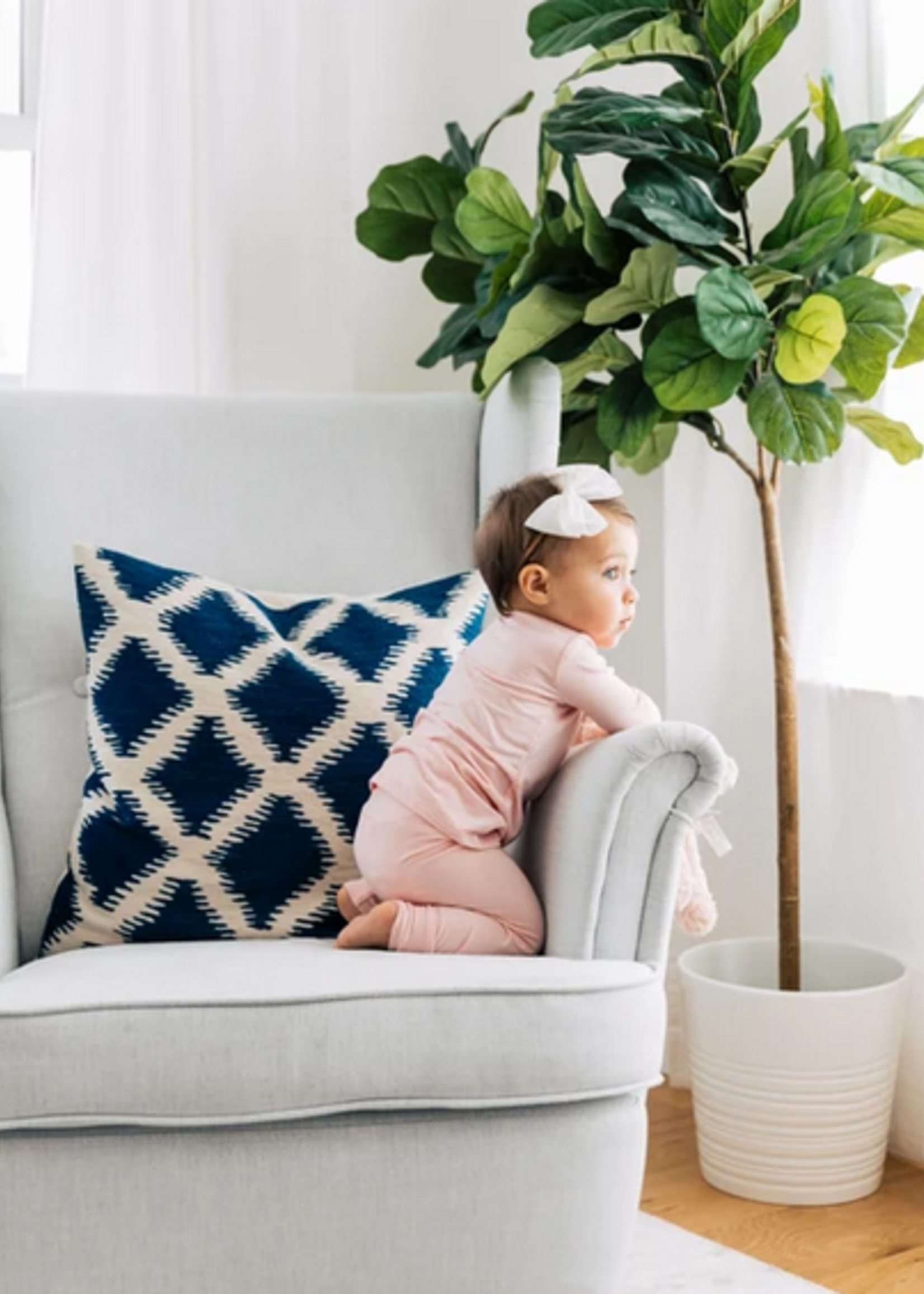 Elitaire Petite Ava Pink Set Newborn - 3 Month