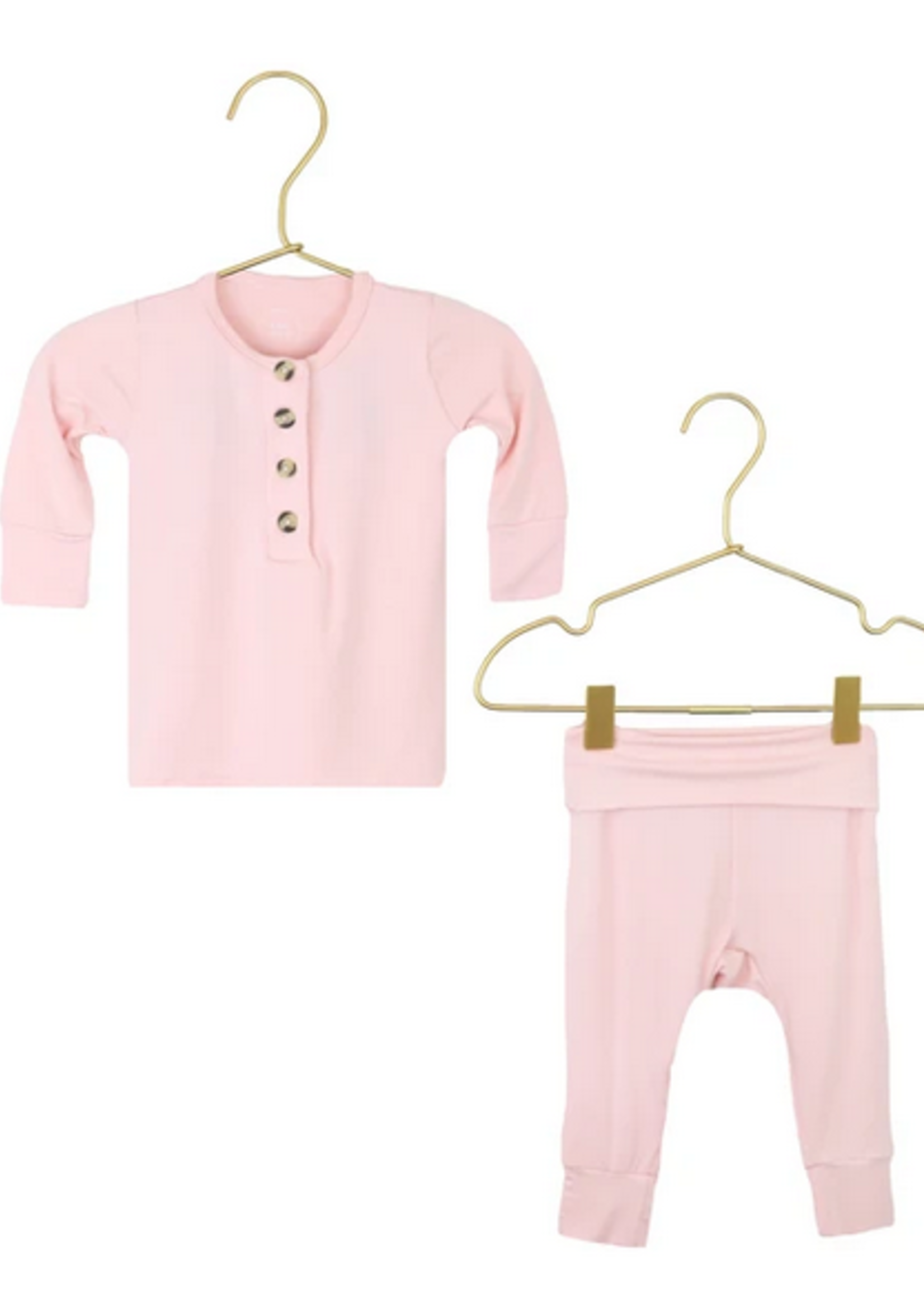 Elitaire Petite Ava Pink Set 3-6 Month