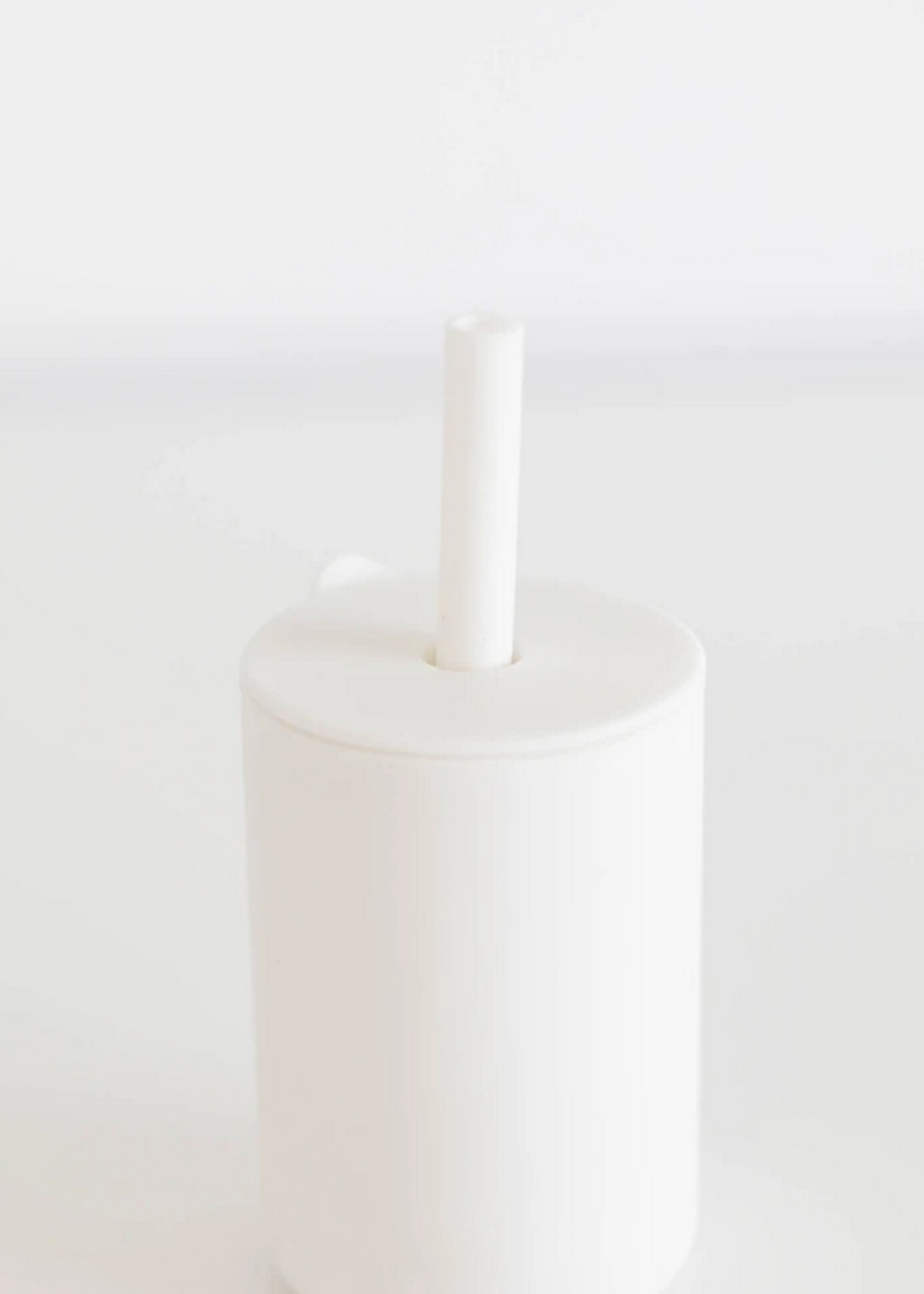 Elitaire Petite Cloud Silicone Straw Cup
