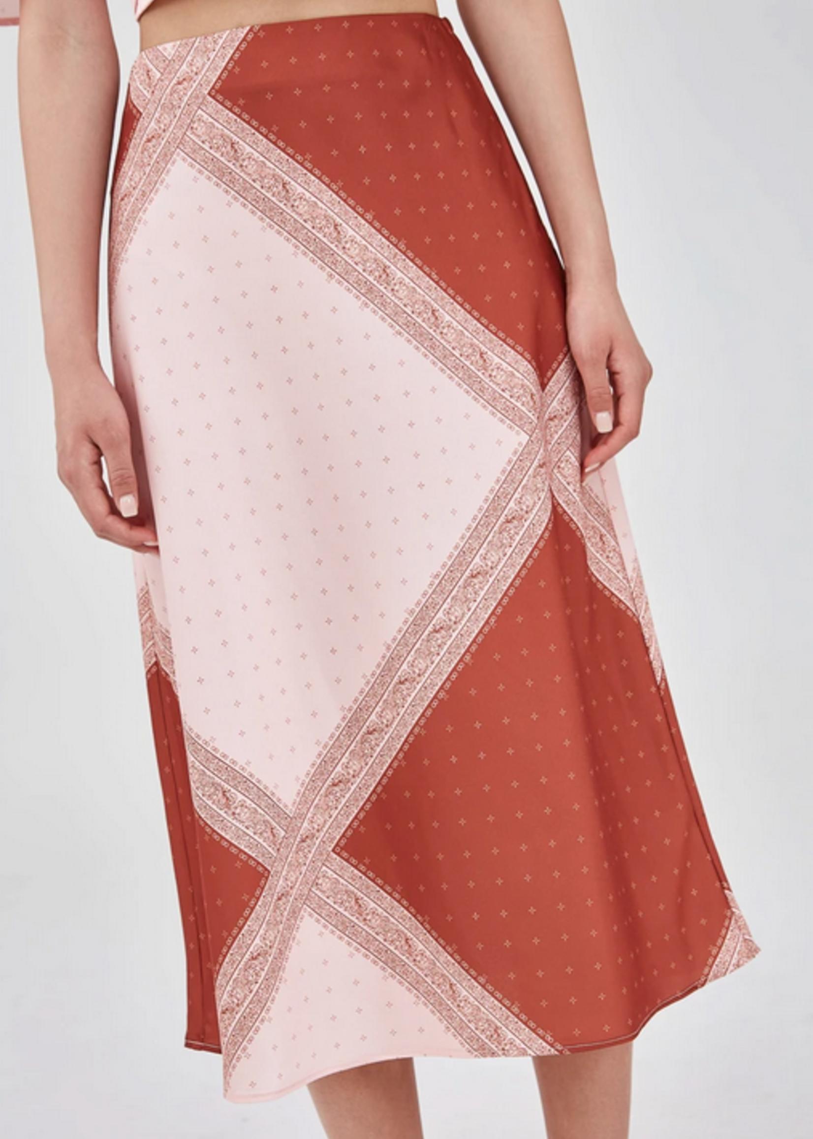 Elitaire Boutique Maya Skirt