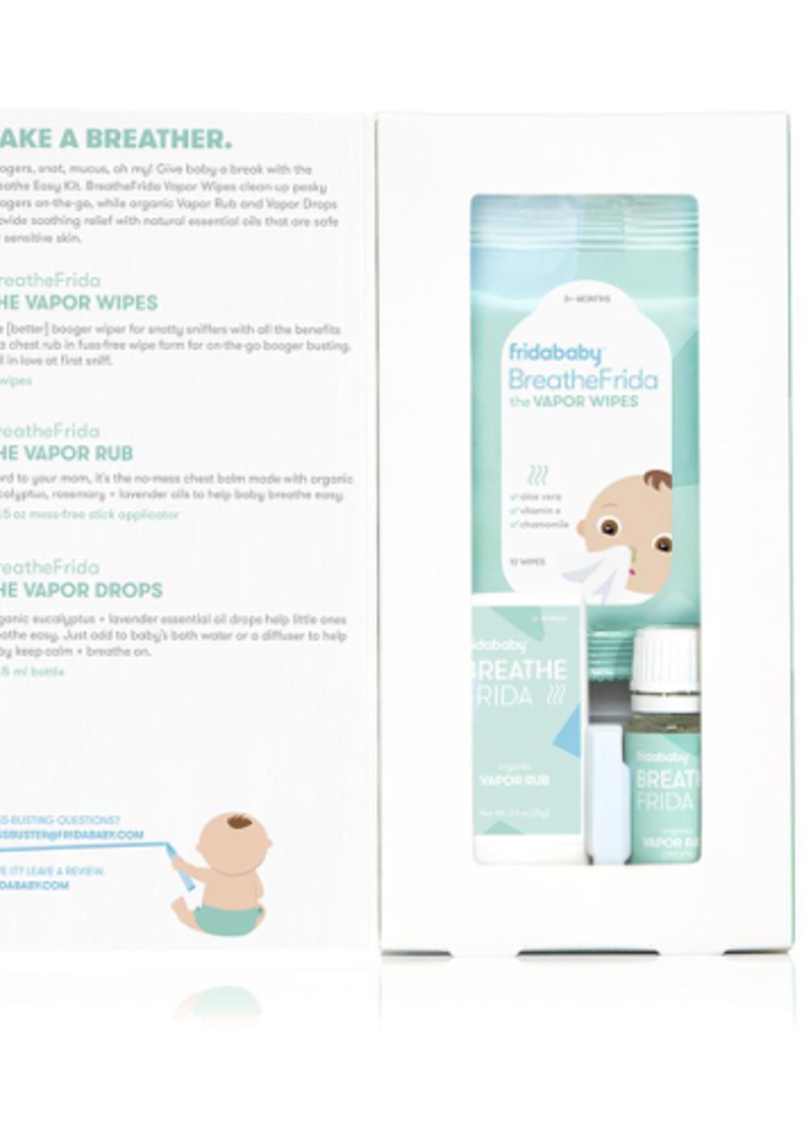Elitaire Petite Breathe Easy Kit