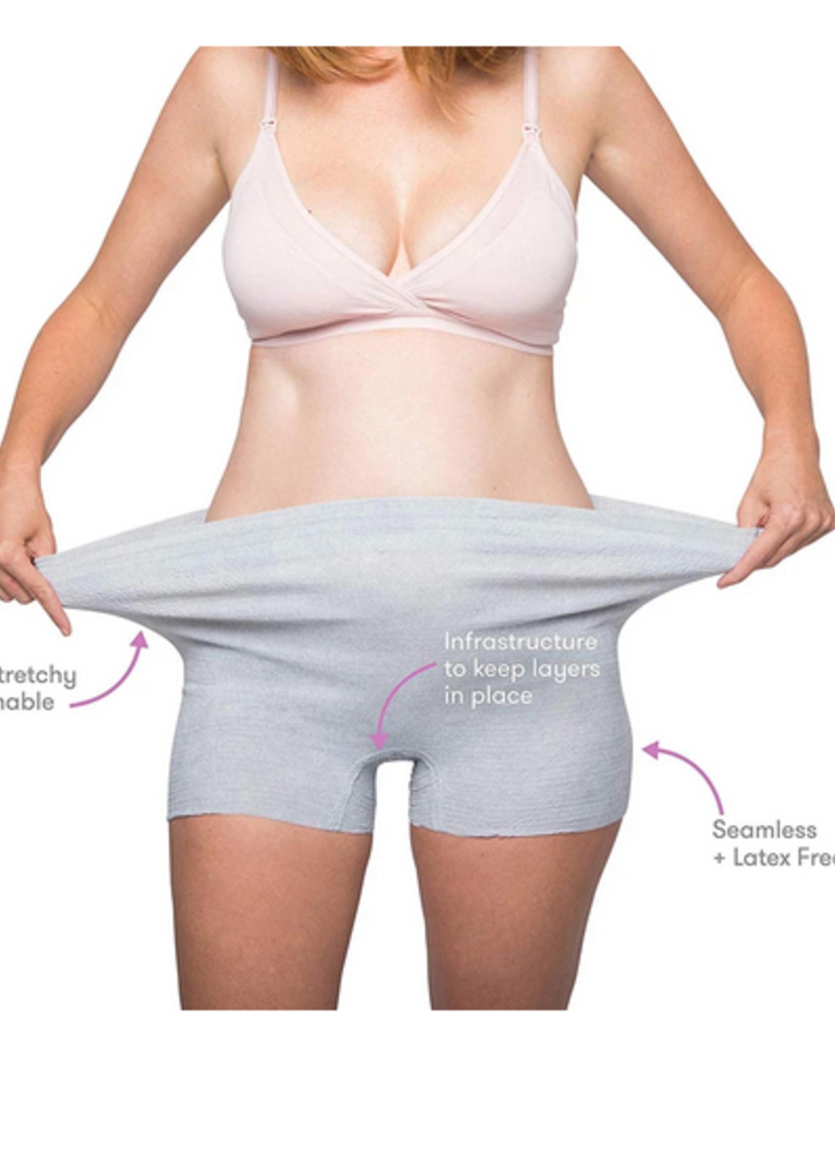 Elitaire Petite Disposable Postpartum Underwear