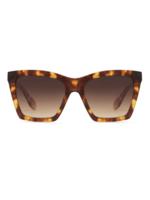 Elitaire Boutique Kenize Amber Tortoise Polarized Sunglasses