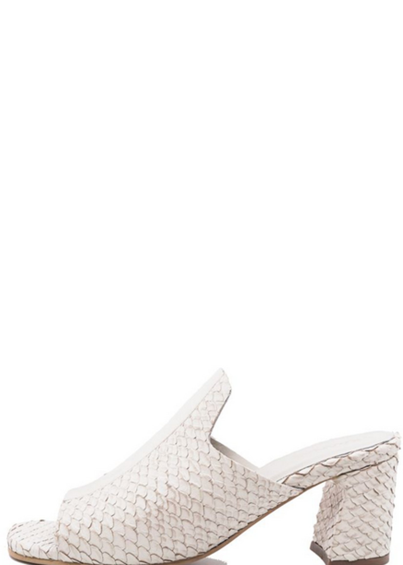 Elitaire Boutique Moscow Snake Loafer Mule