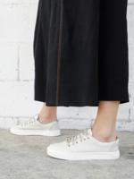 Elitaire Boutique Paris Lace-Up Sneaker