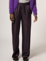 Elitaire Boutique Maculato Trousers in Multi