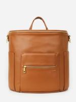 Elitaire Petite The Original Diaper Bag - Brown