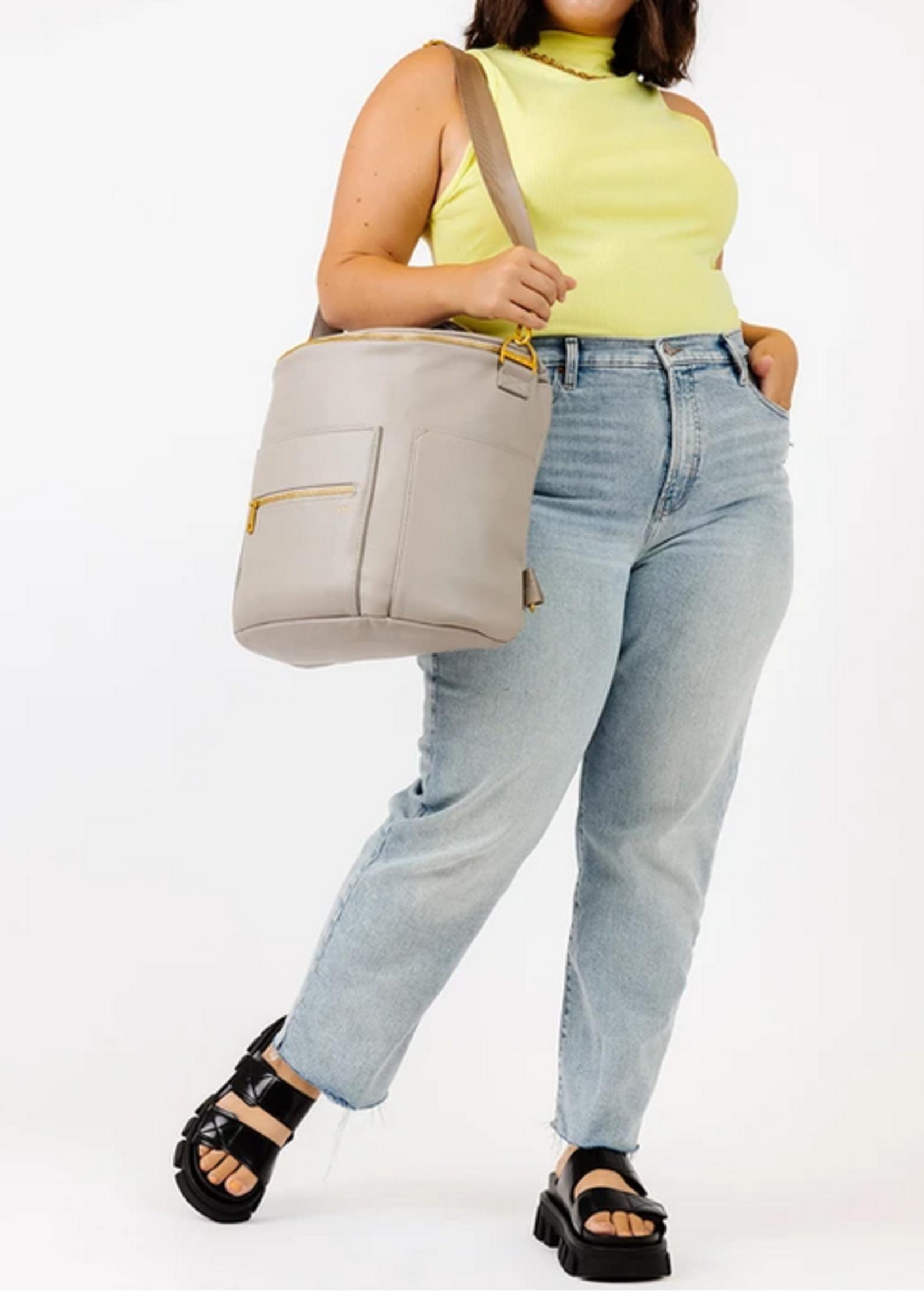Elitaire Petite The Original Diaper Bag - Grey