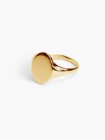 Elitaire Boutique Signet Ring