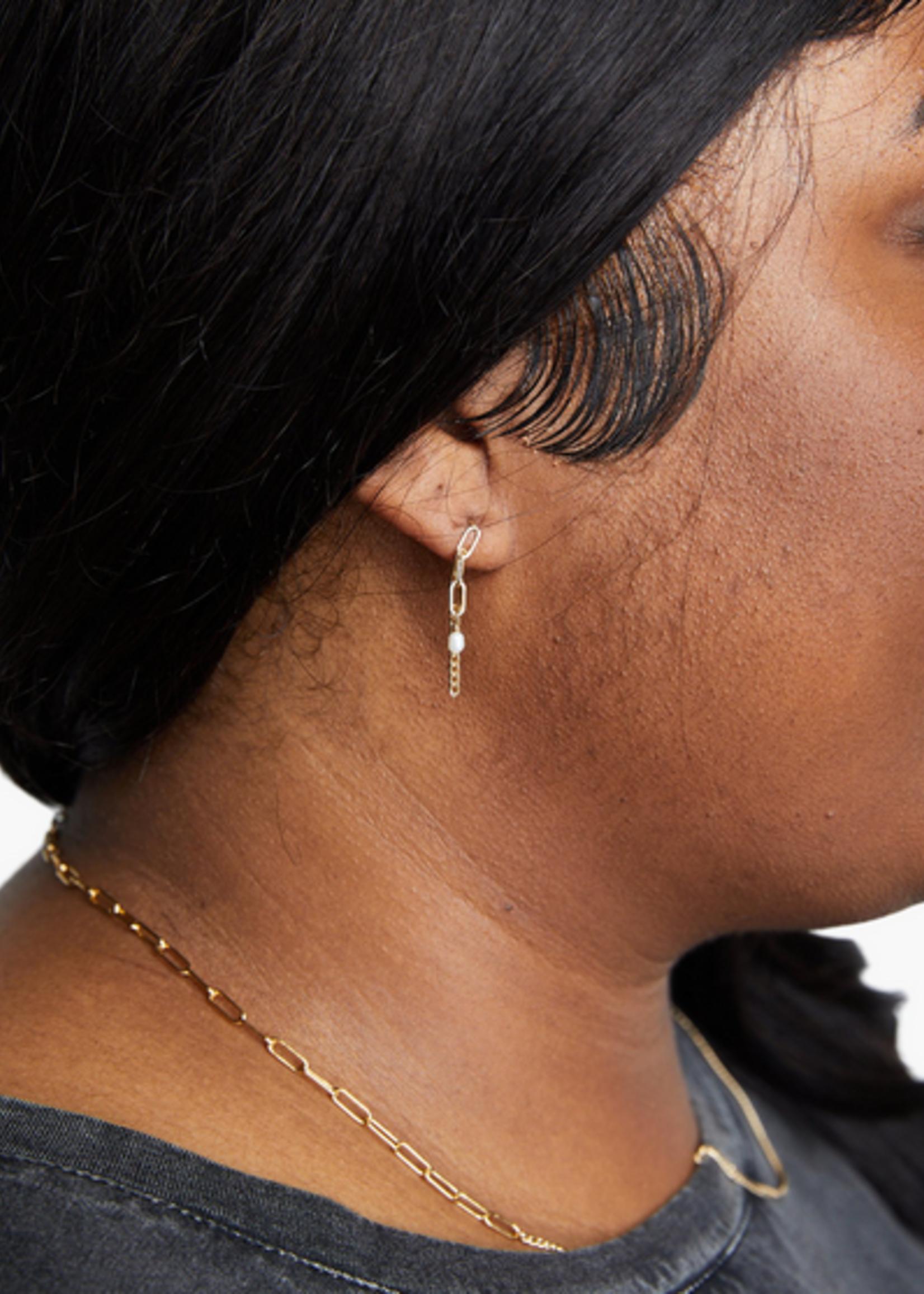Elitaire Boutique Harmony Drop Earrings