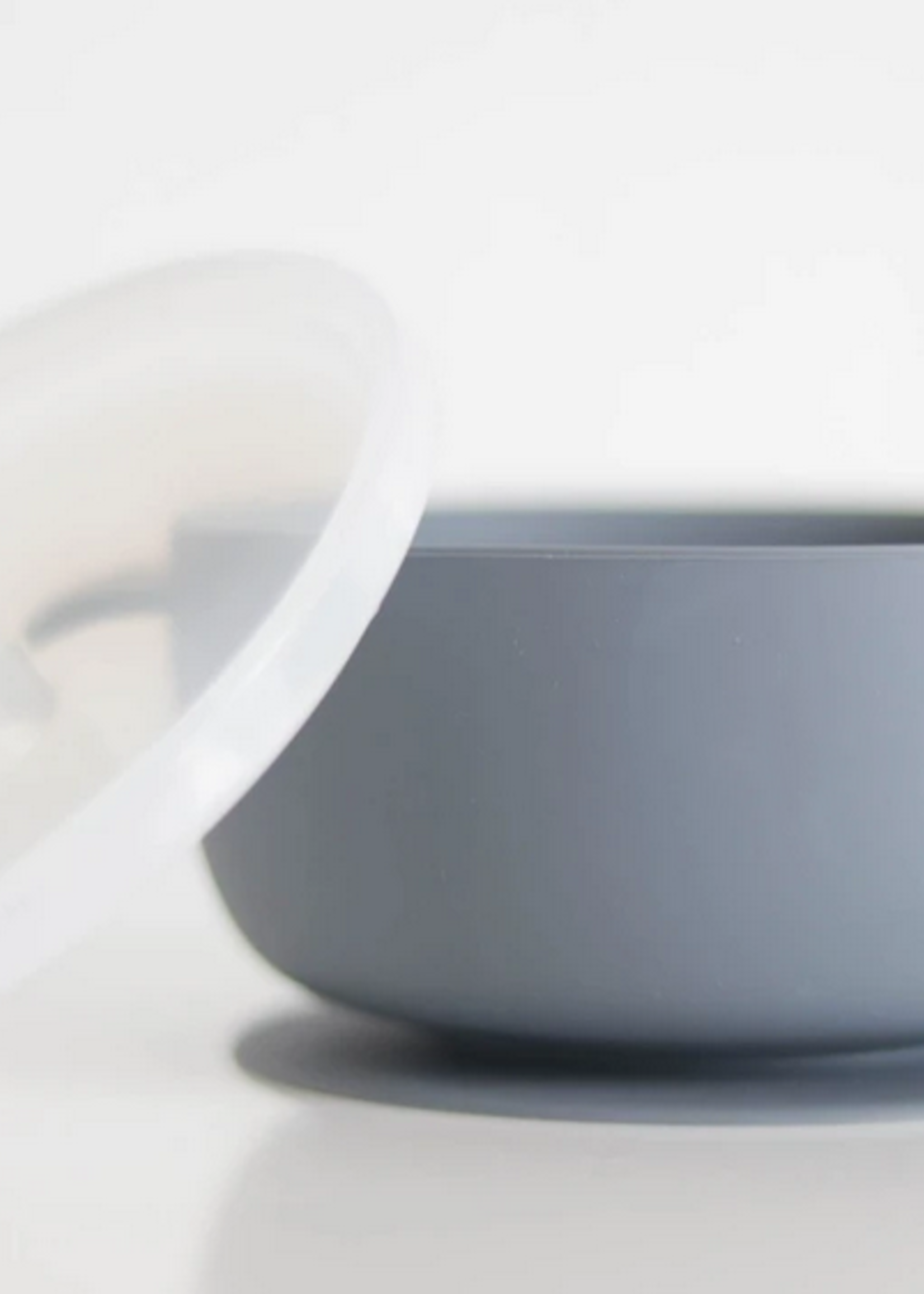 Elitaire Petite Ocean Suction Bowl with Lid