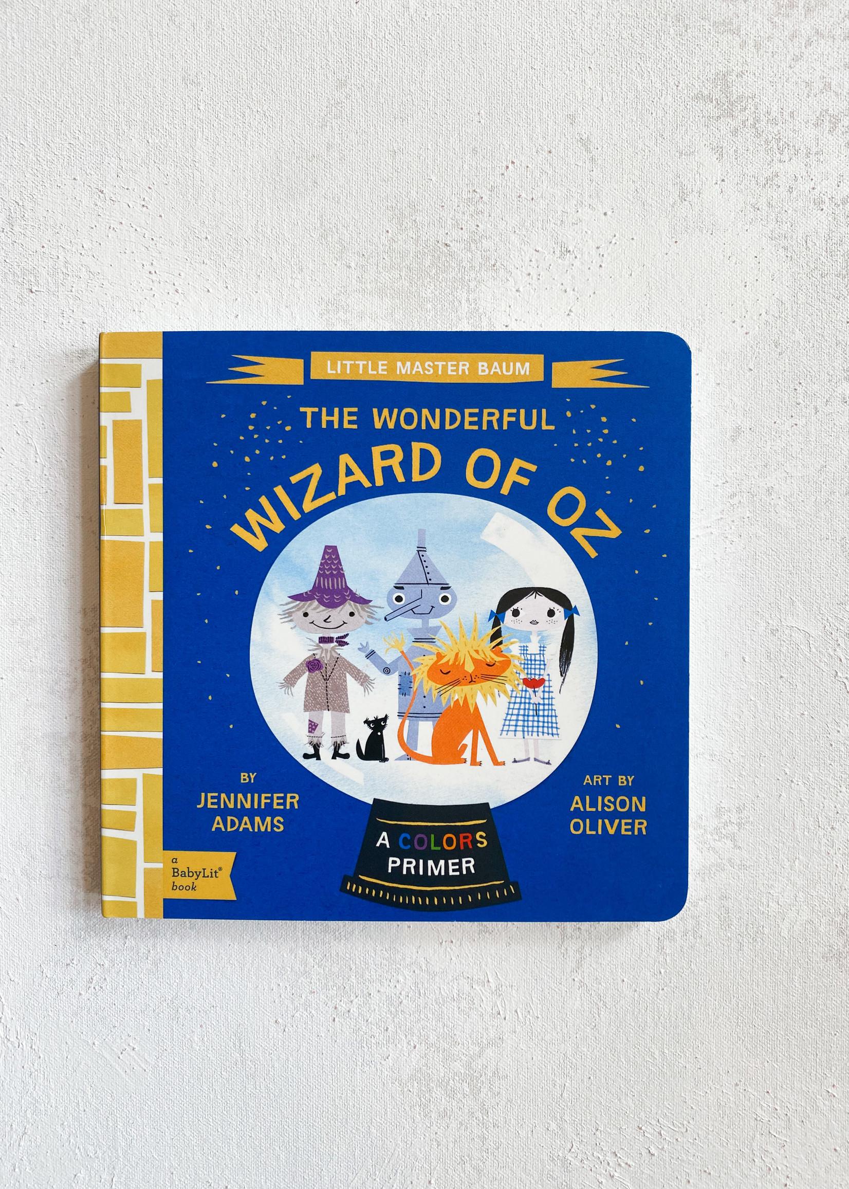 Elitaire Petite Wizard of Oz