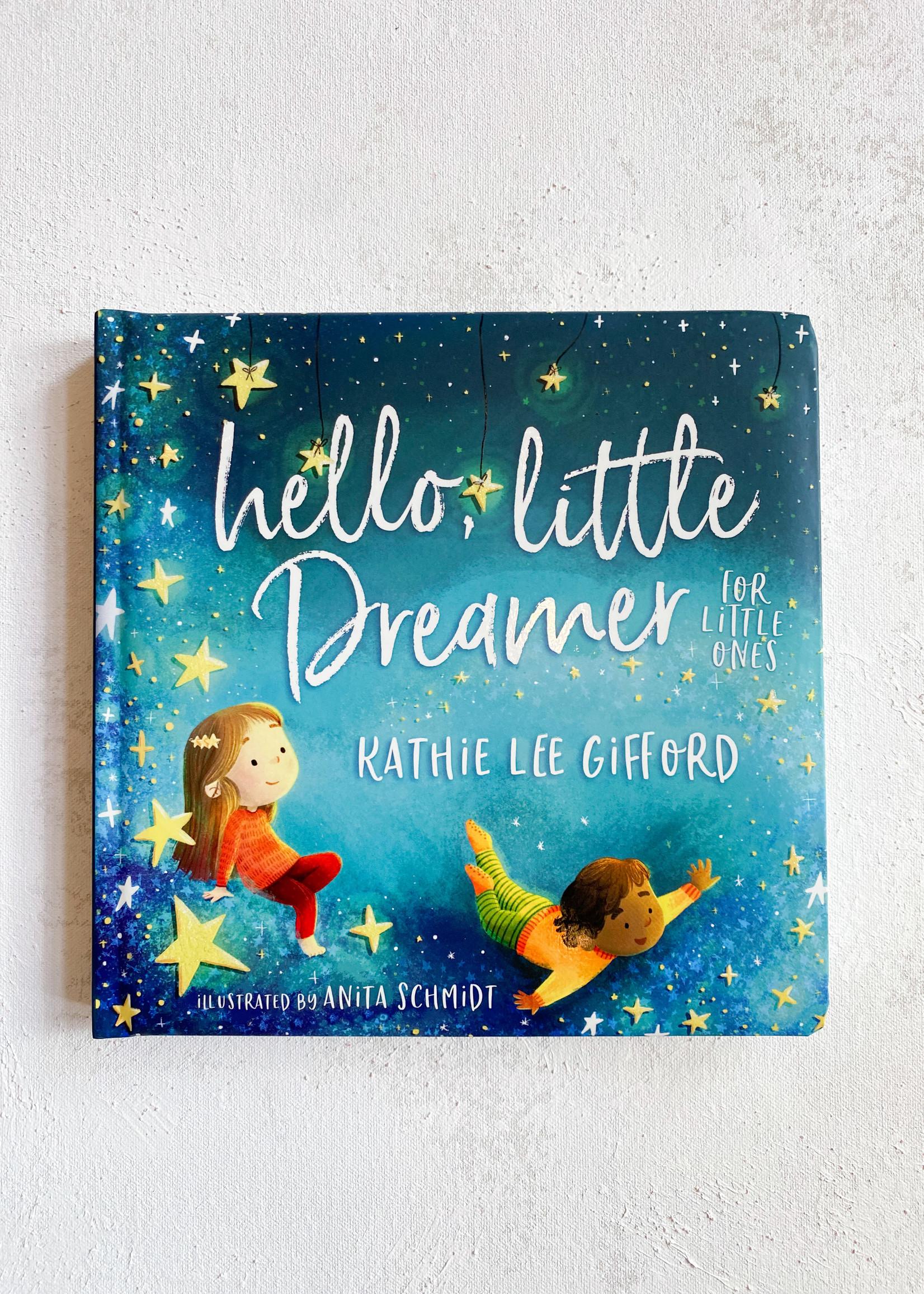 Elitaire Petite Hello Little Dreamer