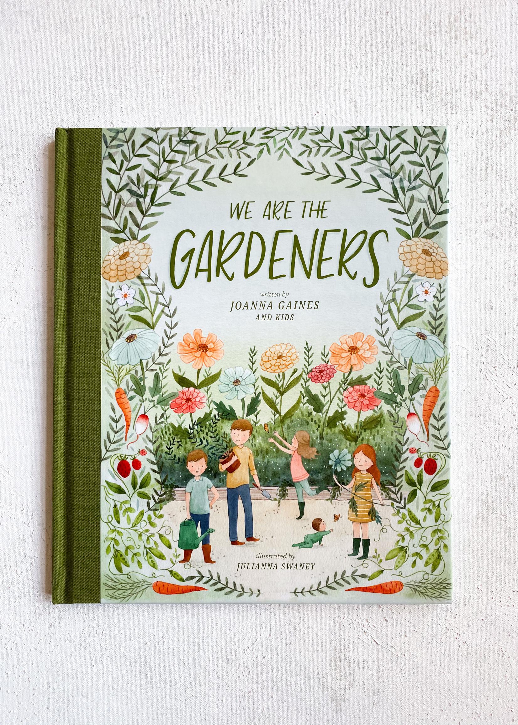 Elitaire Petite We Are The Gardeners