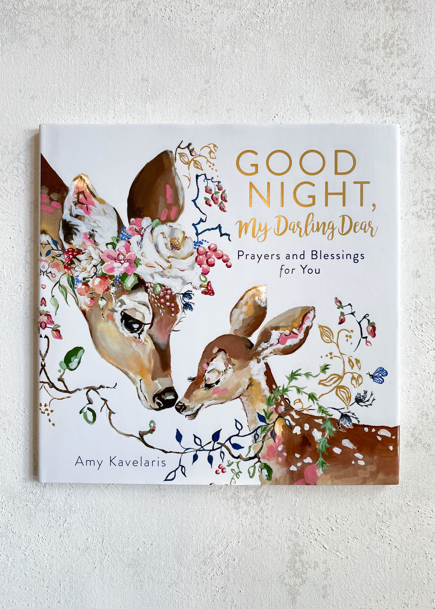 Elitaire Petite Goodnight My Darling Dear