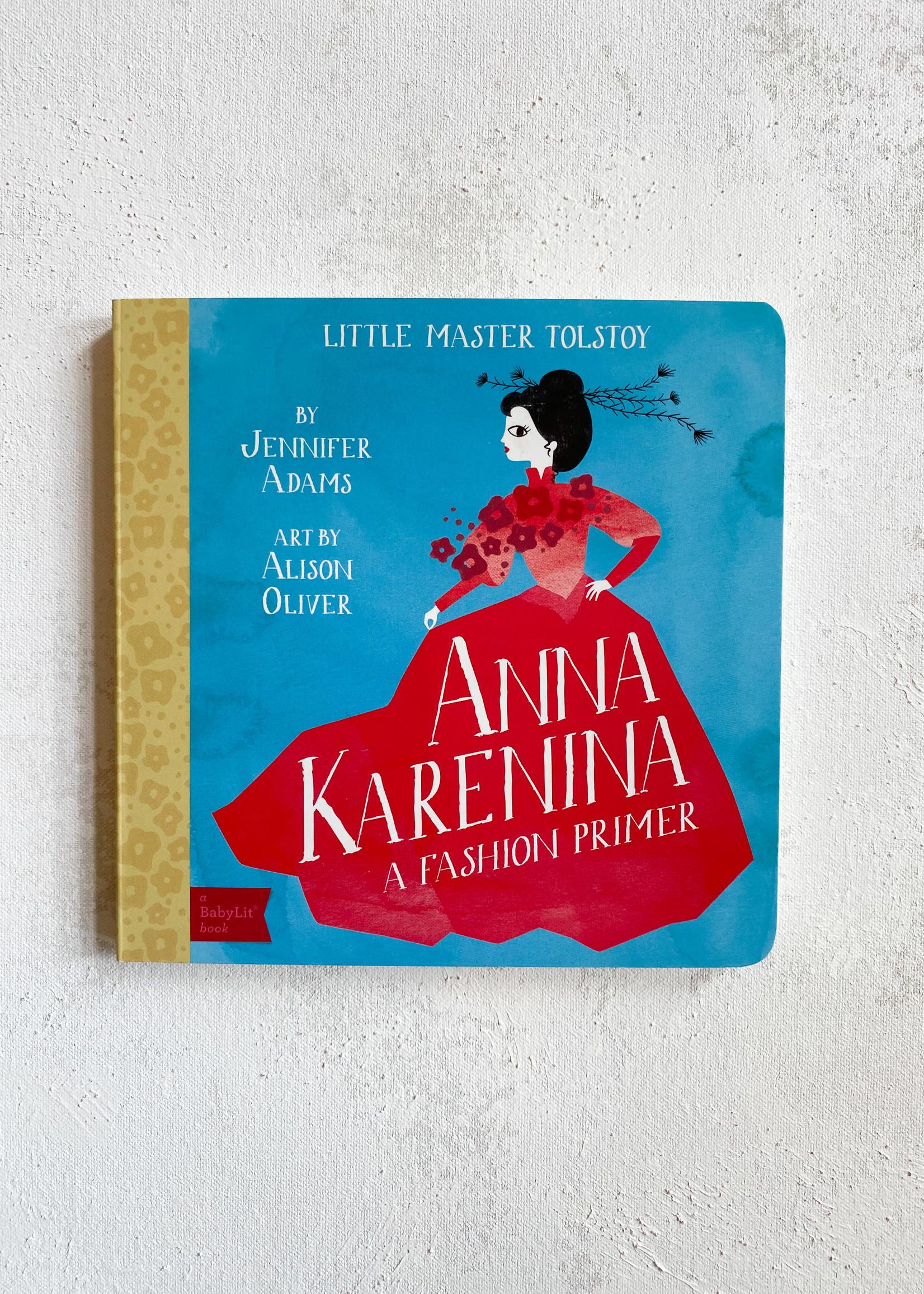 Elitaire Petite Anna Karenina