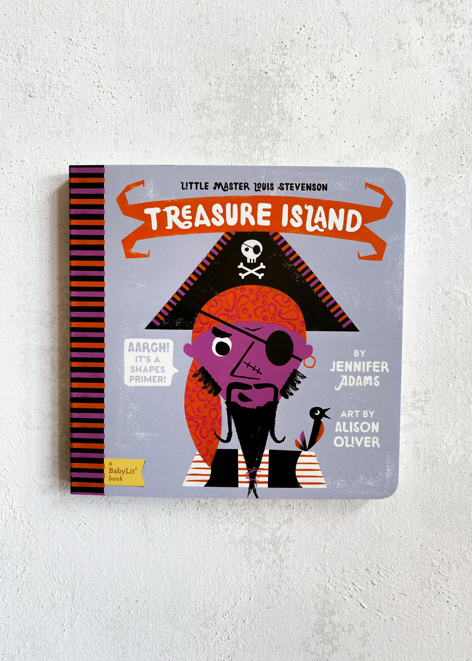 Elitaire Petite Treasure Island