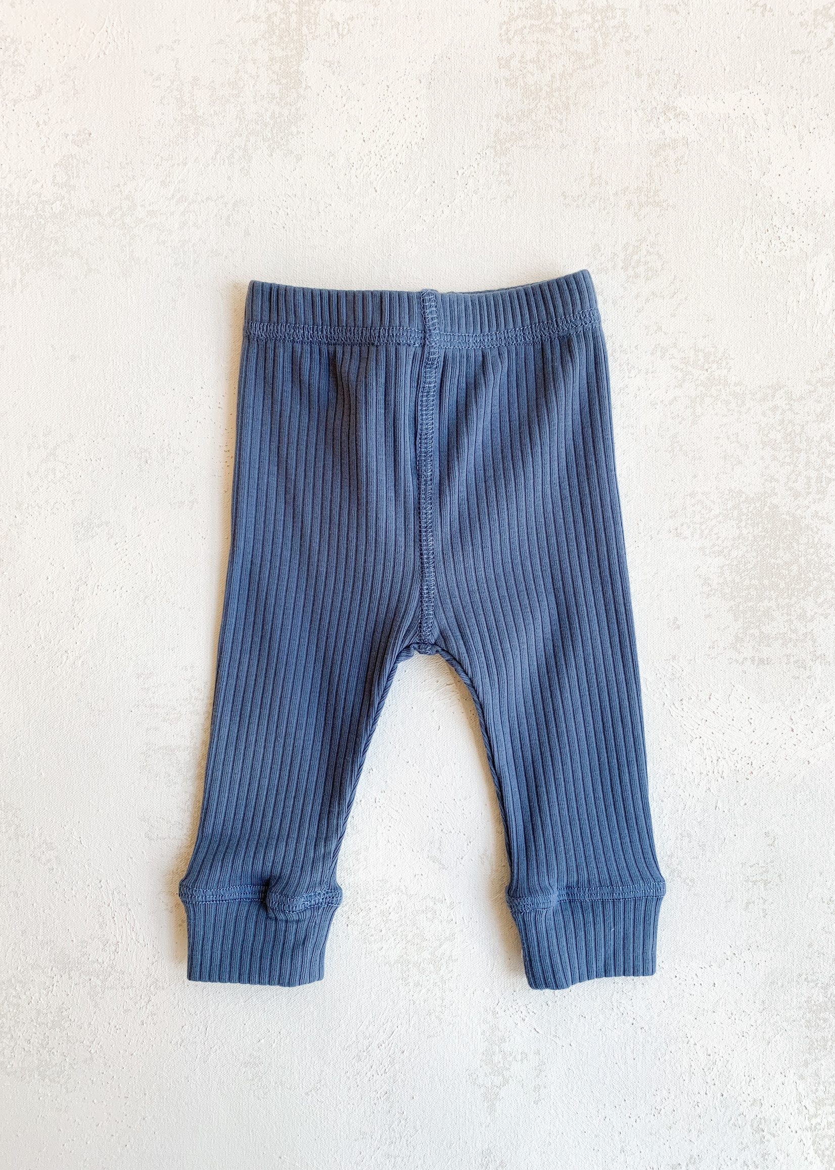 Elitaire Petite Perry Legging in Blue