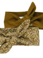 Elitaire Petite Petit Fleur Headband 2-Pack