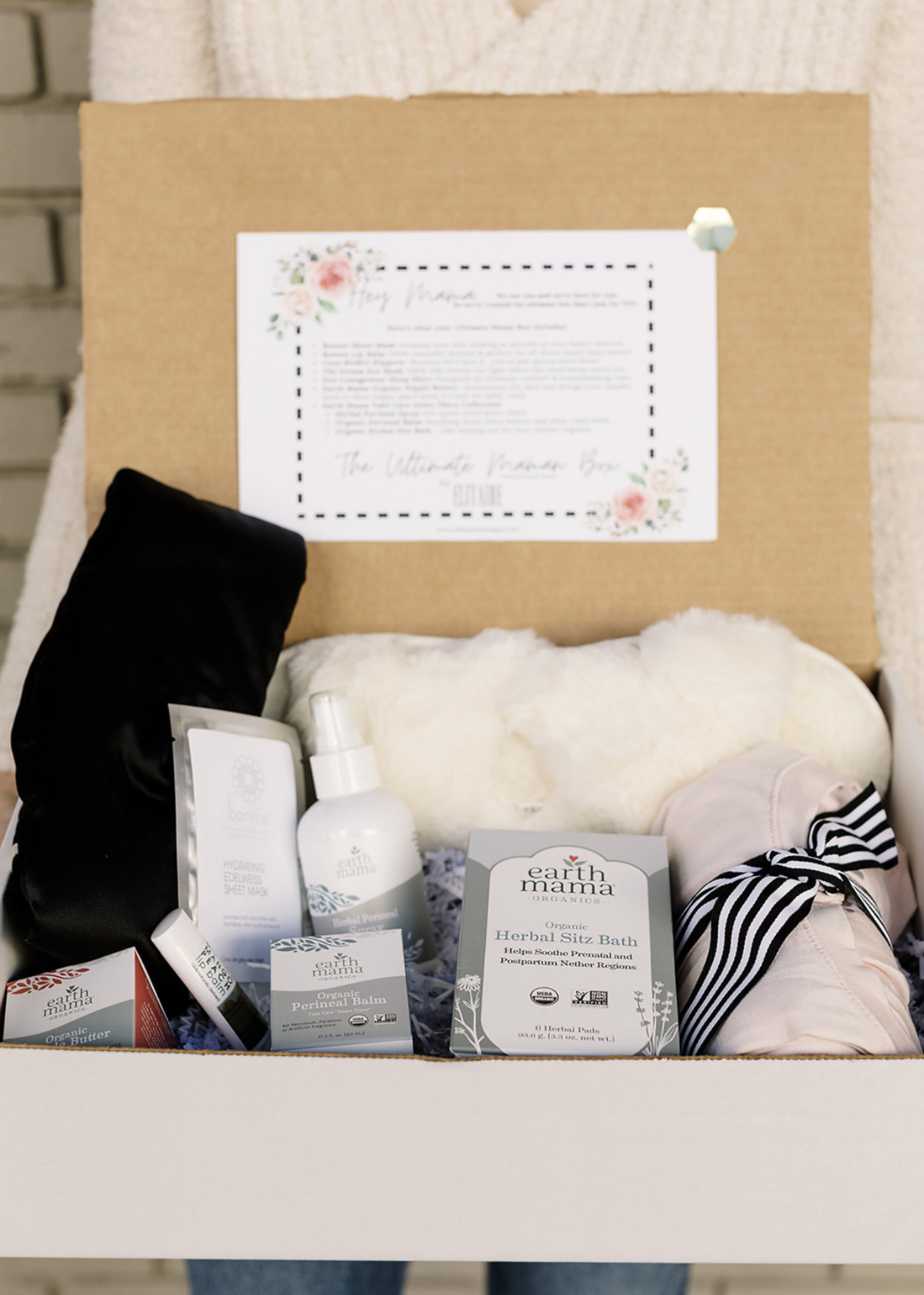 Elitaire Petite The Ultimate Maman Box
