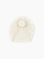 Elitaire Petite Pearl Knot Head Wrap