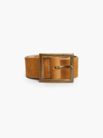 Elitaire Boutique The Carolina Belt in Fawn