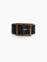 Elitaire Boutique The Caroline Belt in Black