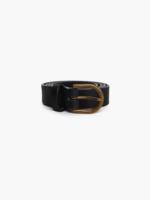 Elitaire Boutique Roseli Belt in Black