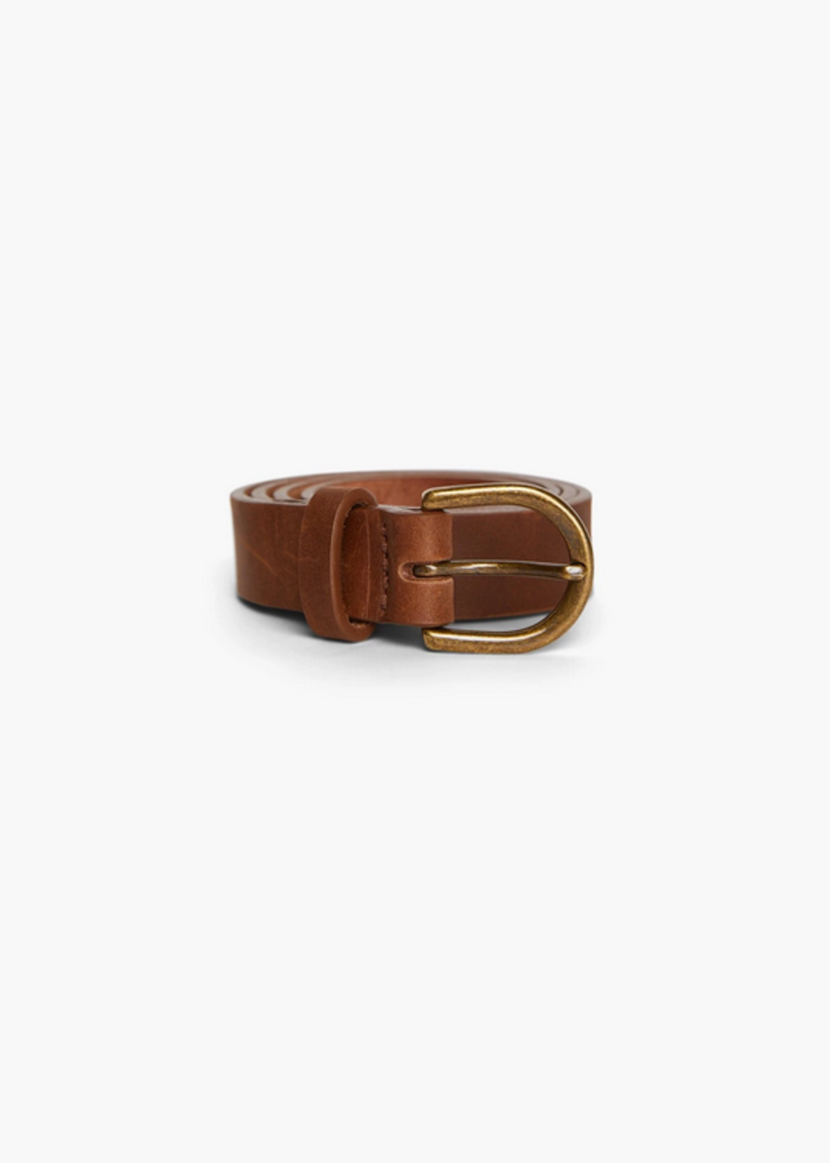 Elitaire Boutique Roseli Belt in Whiskey