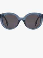 Elitaire Boutique The Emmy in Night Sky Polarized Sunglasses