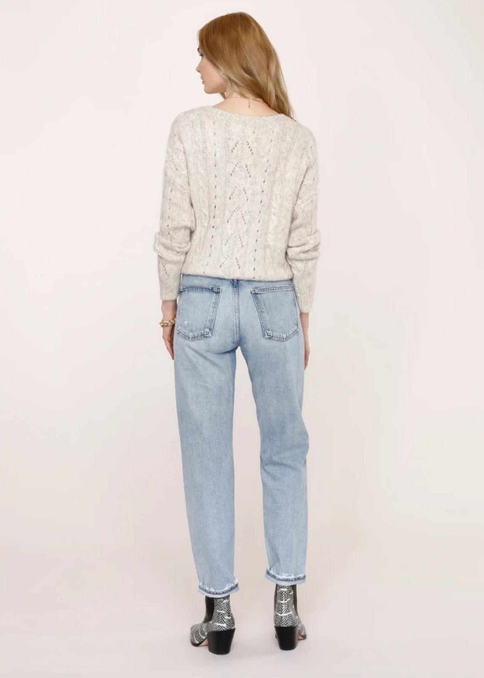 Elitaire Boutique Acadia Sweater
