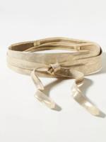 Elitaire Boutique Wrap Belt - Gold