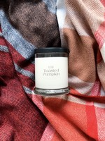 Elitaire Boutique Toasted Pumpkin - Holiday Candle Collection