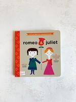 Elitaire Petite Romeo & Juliet